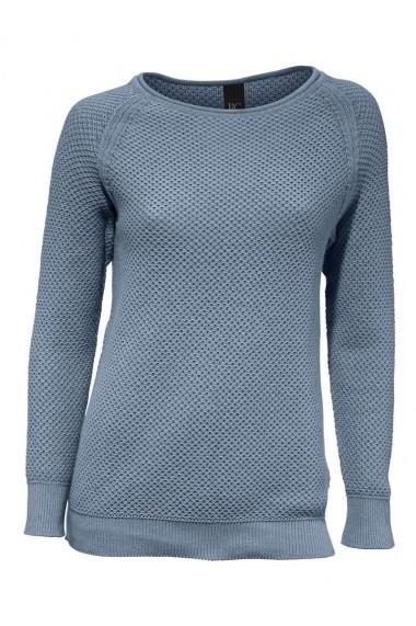 Pulover heine CASUAL 048381 albastru