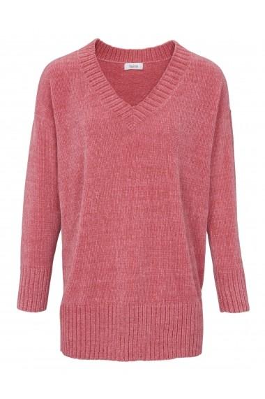 Pulover heine CASUAL 42206212 roz