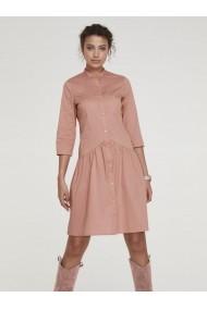 heine CASUAL Hétköznapi ruha HNE-65938632 Rózsaszín