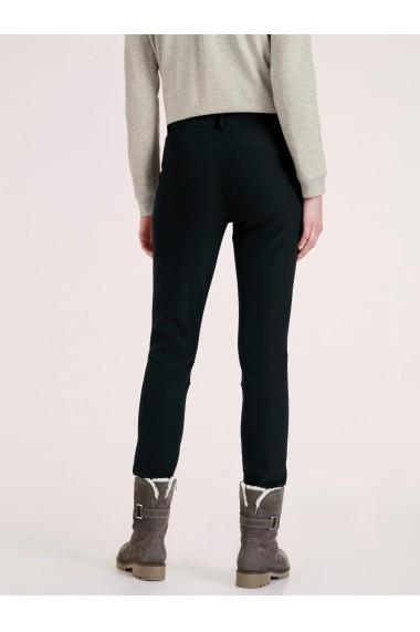 Pantaloni skinny heine CASUAL 63918064 negru