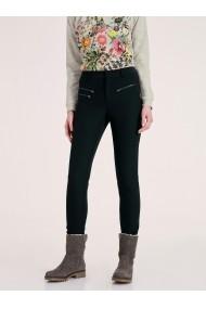 Pantaloni skinny heine CASUAL 63918064 negru - els