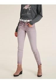 Pantaloni skinny heine CASUAL 59215269 roz