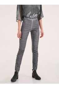 Pantaloni skinny heine CASUAL 84874065 gri
