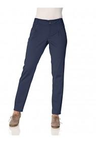 Pantaloni drepti heine CASUAL 085588 albastru