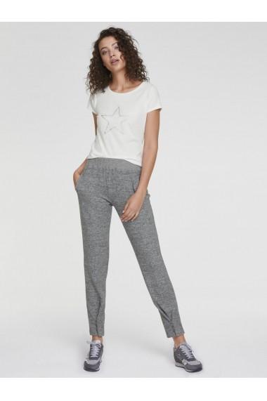 Pantaloni sport heine CASUAL 72262014 gri
