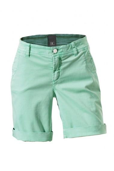 Pantaloni scurti heine CASUAL 022993 verde