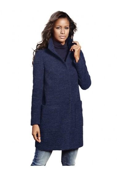 Palton heine CASUAL 170385 albastru