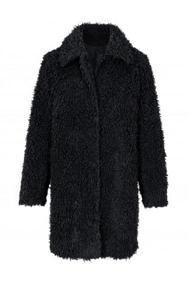 Palton heine CASUAL 75995027 negru