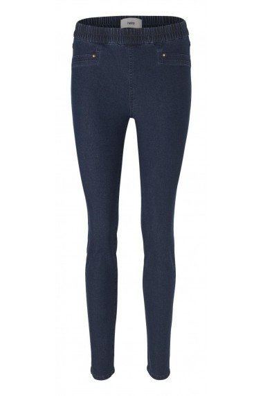 Jeggings heine TIMELESS 79405358 albastru