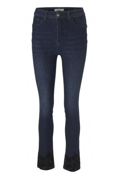 Jeans heine TIMELESS 86378451 albastru - els