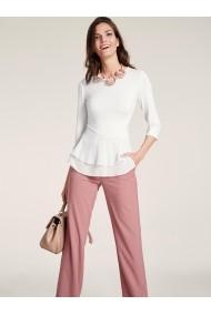 Блуза heine TIMELESS HNE-32723030 Бял