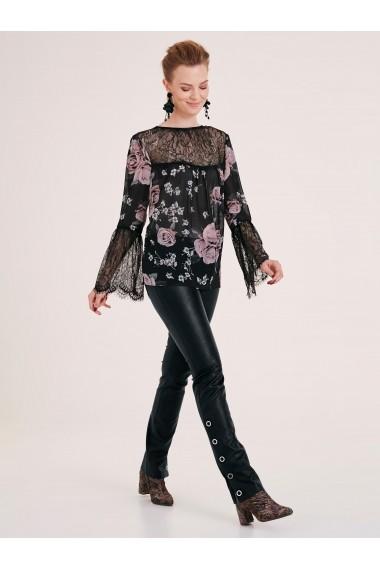 Bluza heine TIMELESS 50203861 negru
