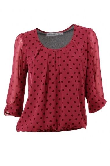 Bluza heine TIMELESS 006835 rosie