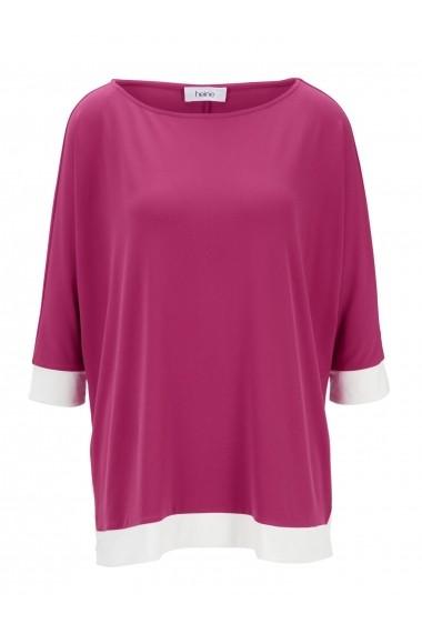 Bluza heine TIMELESS 10181639 roz