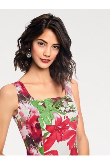 Rochie scurta heine TIMELESS 086299 florala