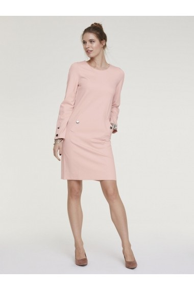 Rochie de zi heine TIMELESS 52878959 roz
