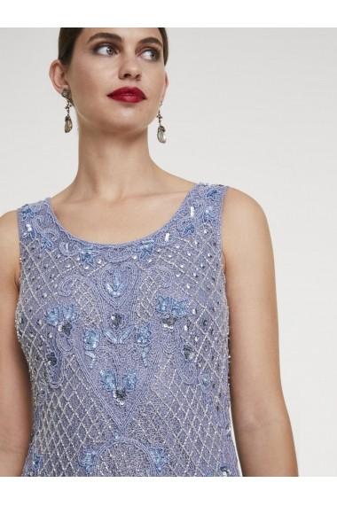 Rochie de seara heine TIMELESS 18760805 albastru