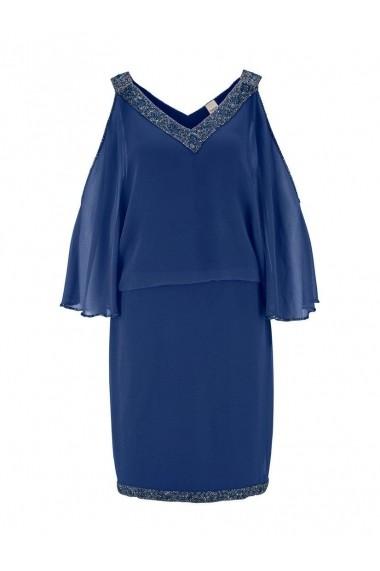 Rochie de seara heine TIMELESS 19939626 albastru