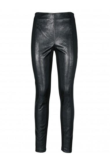 Pantaloni slim heine TIMELESS 63188748 negru - els