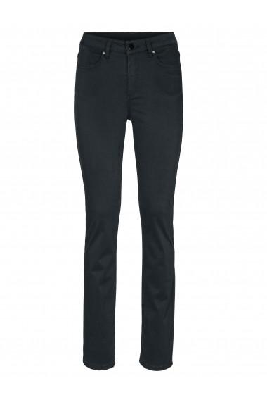Pantaloni drepti heine TIMELESS 57072461 negru