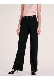 Pantaloni heine TIMELESS 82397404 negru - els
