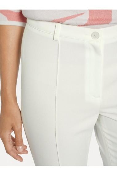 Pantaloni drepti heine TIMELESS 27703035 ecru