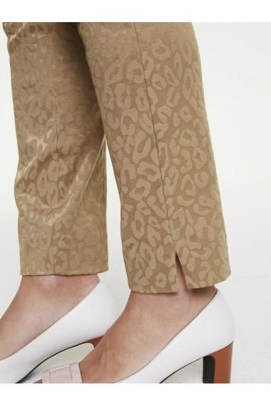 Pantaloni drepti heine TIMELESS 23814045 bej