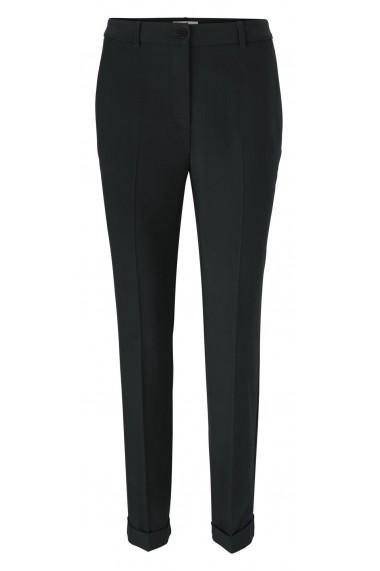 Pantaloni drepti heine TIMELESS 33359813 negru