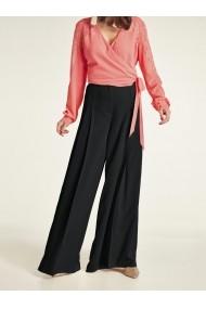 Pantaloni largi heine TIMELESS 11449162 negru - els