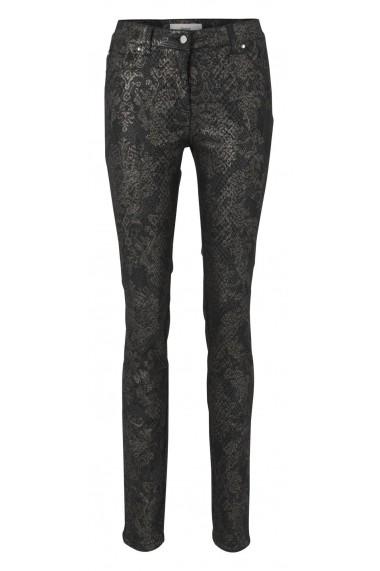 Pantaloni skinny heine TIMELESS 21083136 multicolor - els