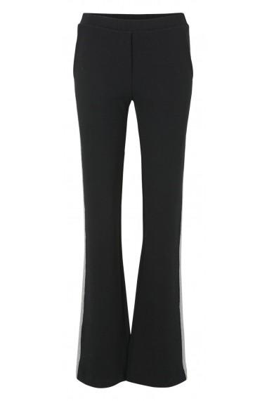 Pantaloni drepti heine TIMELESS 88567619 negru