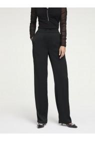 Pantaloni heine Timeless 45117868 negru - els