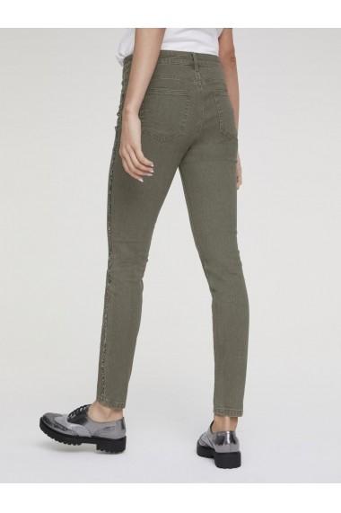 Jeans heine STYLE 51129052 verde