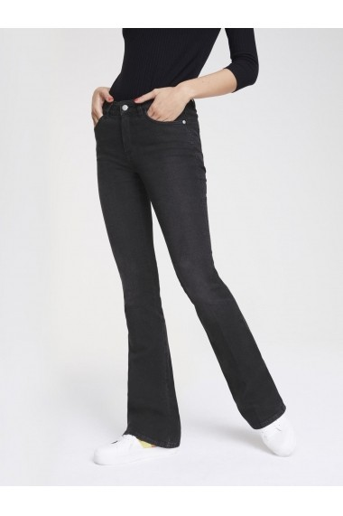 Jeans heine STYLE 67499134 negru