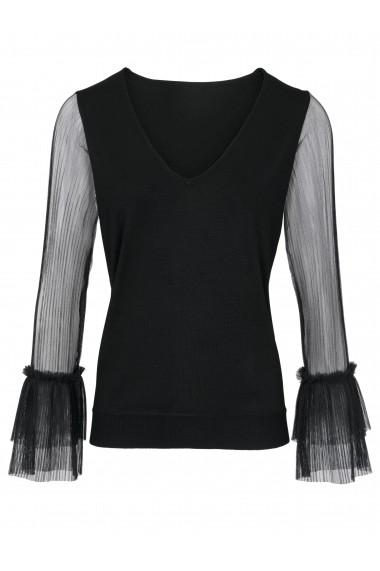 Bluza heine STYLE 75914202 negru - els