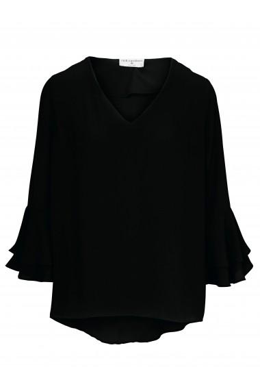 Bluza heine STYLE 57046841 neagra - els