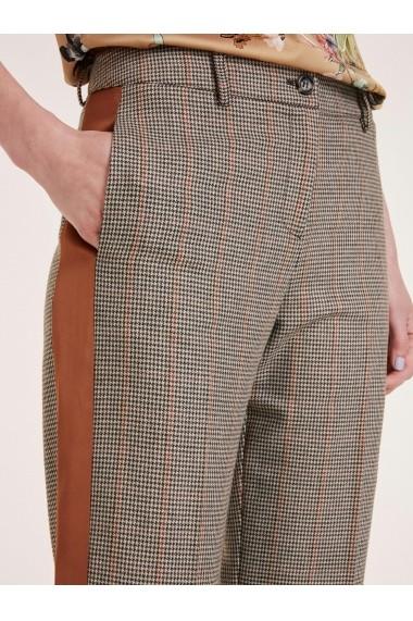 Pantaloni largi heine STYLE 59589504 maro