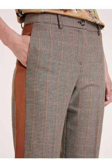 Pantaloni largi heine STYLE 90625633 maro