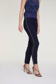 Pantaloni drepti heine STYLE 27136532 albastru