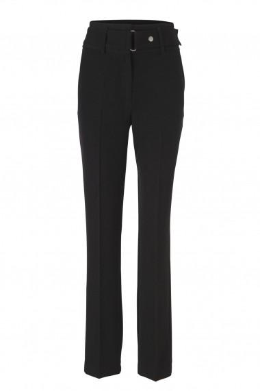 Pantaloni drepti heine STYLE 81288062 negru