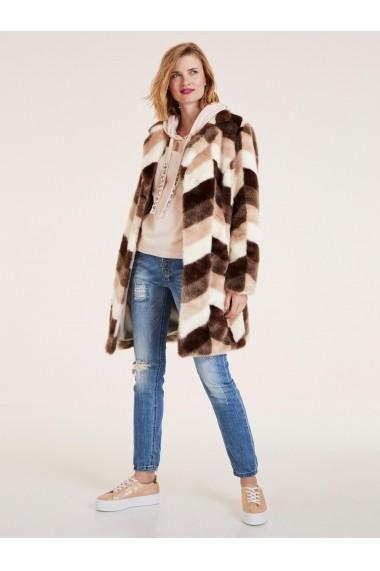 Palton heine STYLE 51151130 multicolor