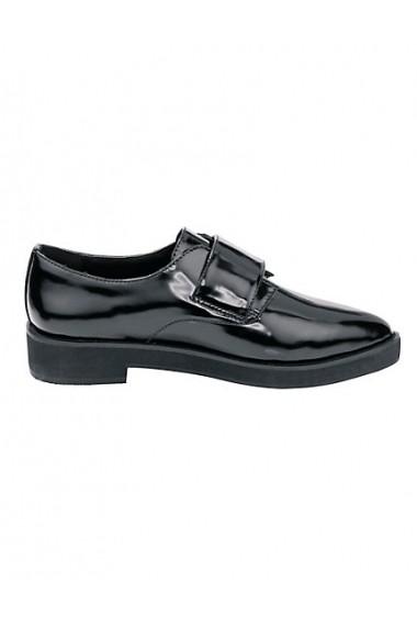 Pantofi Heine 146507 negru - els