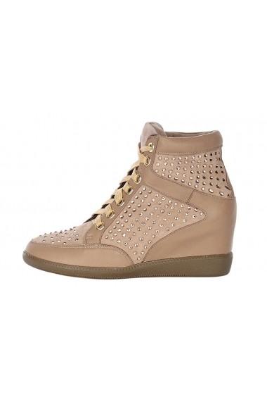 Pantofi sport casual Heine HNE-162718 bej