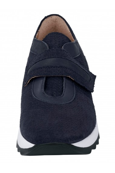Pantofi sport Heine 064487 bleumarin