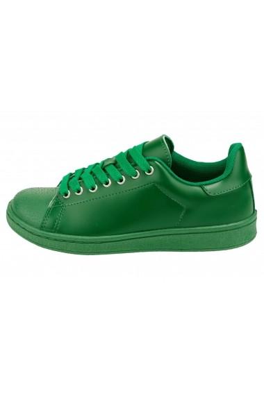 Pantofi sport Heine 083636 verde