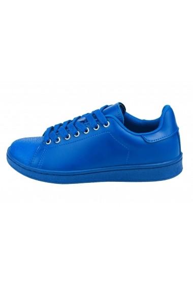 Pantofi sport Heine 086598 albastru