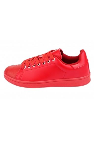 Pantofi sport Heine 097269 rosu
