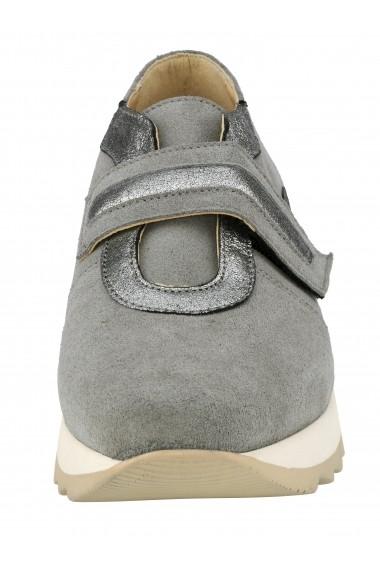 Pantofi sport Heine 183173 gri