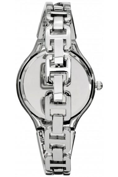 Ceas de mana Heine 152786 argintiu