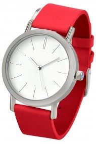 Ceas de mana Heine 154072 rosu